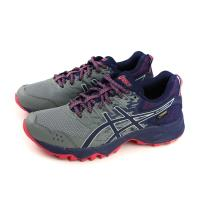 亞瑟士 ASICS GEL-SONOMA 3 G-TX 運動鞋 灰/藍 女鞋 T777N-020 no348