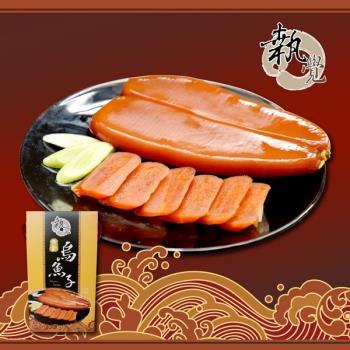 [執覺F]黃金烏魚子(4兩/盒)