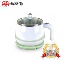 尚朋堂 雙層防燙手外殼美食鍋SSP-1599W