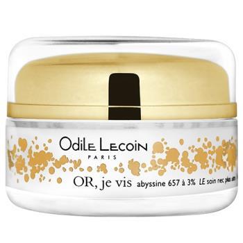 Odile Lecoin 歐蒂蔻 深海全效精質霜(50ml)