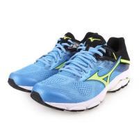 MIZUNO WAVE INSPIRE 15 男慢跑鞋-訓練 路跑 美津濃