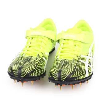 ASICS HEATSPRINT FR 8 男田徑釘鞋-短距離  短跑 亞瑟士