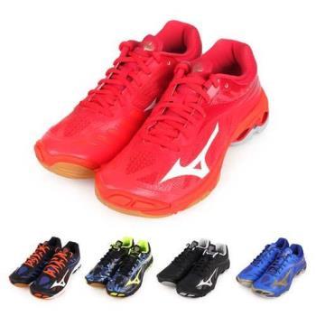 MIZUNO WAVE LIGHTNING Z4 男女排球鞋-美津濃