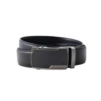Valentino Rudy時尚紳士自動扣牛皮皮帶-ZV6917