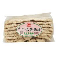 皇品 關廟麵(郭)-手工低鹽麵線 1200g