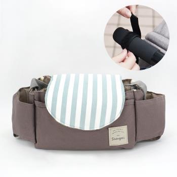 Shengpei嬰兒推車收納袋置物袋外出掛袋