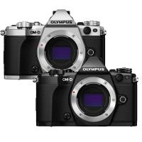 OLYMPUS OM-D E-M5 Mark II body單機身組 (中文平輸)