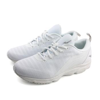 美津濃 Mizuno MIZUNO EZRUN TO 慢跑鞋 白色 男鞋 J1GC185501 no059