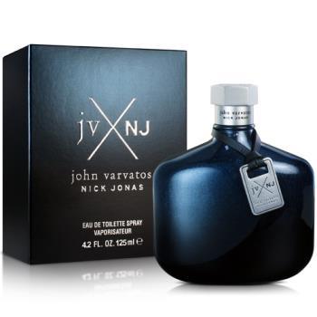 John Varvatos 尼克強納斯聯名款男性淡香水(125ml)
