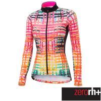 ZeroRH+ 義大利 FASHION LAB 女仕專業刷毛自行車衣 ICD0610_15P