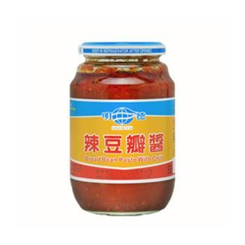 明德辣豆瓣醬(大) 460g