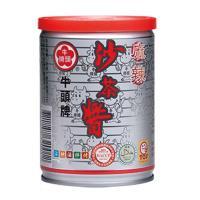 牛頭牌(麻辣)沙茶醬 (250g)
