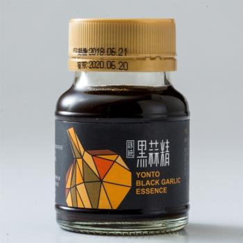 日本技術養氣詠統黑蒜精