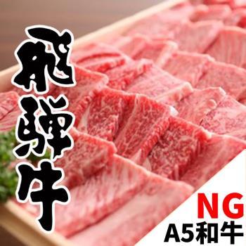 NG日本飛驒牛A5和牛火鍋肉片*6盒,(150g±10%/盒)