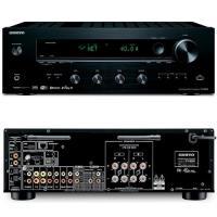【ONKYO+MISSION】TX-8260+QX-1(日系與英國最佳藍芽音響組合)