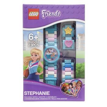 LEGO 樂高 手錶系列 - Friends姊妹淘 史蒂芬妮