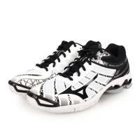 MIZUNO WAVE VOLTAGE 男排球鞋-排球 美津濃