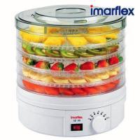 日本伊瑪 五層式低溫烘培溫控乾果機 IFD-2502