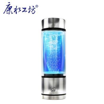 康水工坊 富氫水素水(HF-C008)-贈太空隨行防震袋1個(御水系列)