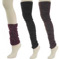 安格拉時尚保暖長襪套3雙超值組