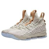 【NIKE】LEBRON XV (GS) 女 大童 籃球鞋 922811200