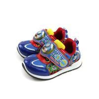 湯瑪士小火車 運動鞋 電燈鞋 藍色 中童 童鞋 TH86113 no740