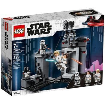 LEGO樂高積木 - STAR WARS 星際大戰系列 - 75229 Death Star™ Escape