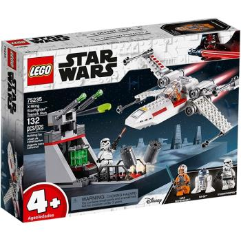 LEGO樂高積木 - STAR WARS 星際大戰系列 - 75235 X-Wing Starfighter™ Trench Run