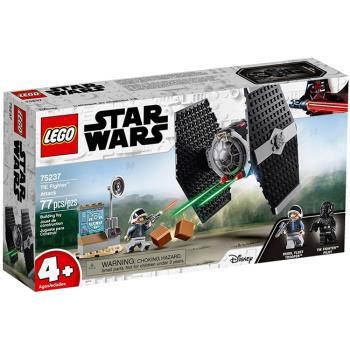 LEGO樂高積木 - STAR WARS 星際大戰系列 - 75237 TIE Fighter™ Attack