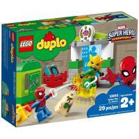 LEGO樂高積木 - Duplo 得寶系列 - 10893 Spider-Man vs. Electro