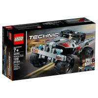 LEGO樂高積木 - Technic 科技系列 - 42090 逃亡卡車