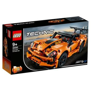 LEGO樂高積木 - Technic 科技系列 - 42093 Chevrolet Corvette ZR1