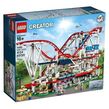 LEGO樂高積木 - 創意大師 Creator 系列 - 10261 雲宵飛車
