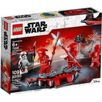 LEGO樂高積木 - STAR WARS 星際大戰系列 - 75225 Elite Praetorian Guard™ Battle Pack