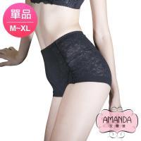 AMANDA艾曼達 280丹束腹提臀彈力紗束褲 (M-XL)