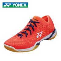 【YONEX】POWER CUSHION 03 Z 女羽球鞋 橘 SHB03ZL