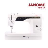 日本車樂美JANOME  超高速直線縫紉機 780HX