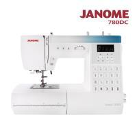 日本車樂美JANOME 780DC 電腦型縫紉機