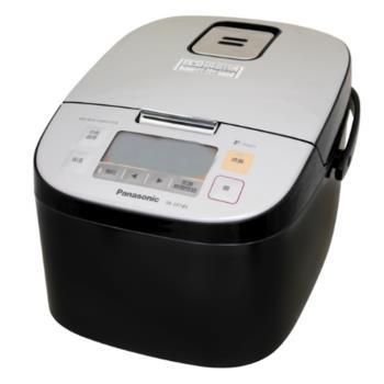 Panasonic國際牌 6人份微電腦電子鍋 SR-ZX105