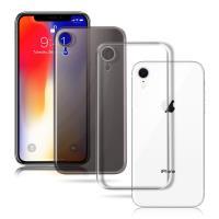 CITY for iPhone XR 6.1吋 輕盈合身薄型手機套