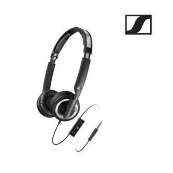 SENNHEISER PX200 IIi PX-200 IIi 可折疊耳罩耳機