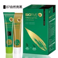 美吾髮Bio five專利梳護髮染髮霜