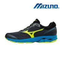 【MIZUNO 美津濃】WAVE RIDER 22 男慢跑鞋 J1GC183145