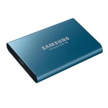 (公司貨)Samsung三星 Portable SSD T5 500GB MU-PA500B/WW