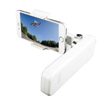 IS愛思 IS-CAM S2 人體工學手機拍攝穩定器