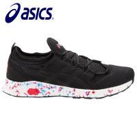 Asics 亞瑟士  HYPERGEL-SAI 男慢跑鞋 休閒鞋 黑  1021A014-001