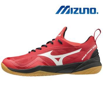 MIZUNO 美津濃 WAVE FANG ZERO 男女 羽球鞋 71GA199062