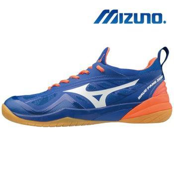 MIZUNO 美津濃 WAVE FANG ZERO 男羽球鞋 71GA199000