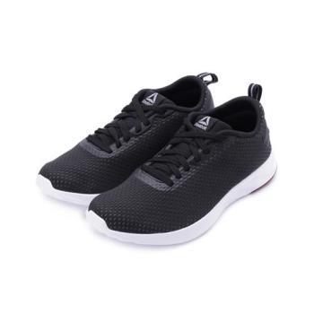 REEBOK ASTRORIDE SOUL 輕量透氣跑鞋 黑酒紅 CN2330 男鞋 鞋全家福