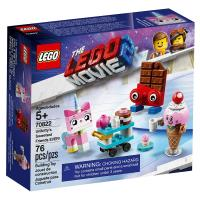 LEGO樂高積木 - 樂高玩電影系列 - 70822 Unikitty's Sweetest Friends EVER!